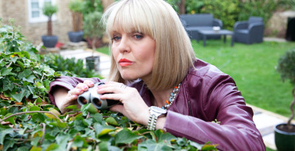 Agatha Raisin Sky Christmas trailer