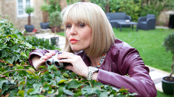 Trailer: Agatha Raisin and the Quiche of Death arrives on Sky 1 on Boxing Day