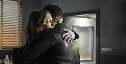 Arrow - Series 03 - Laurel