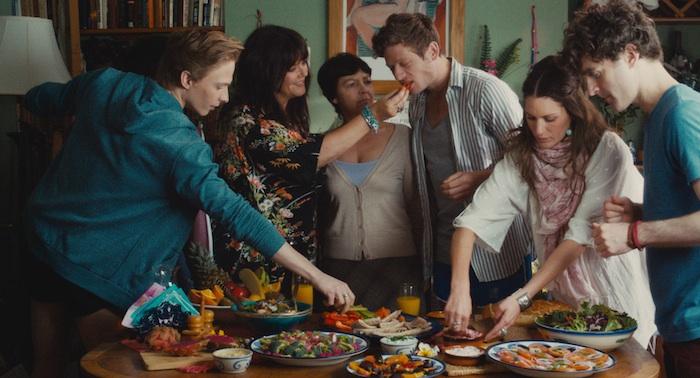VOD film review: Bonobo