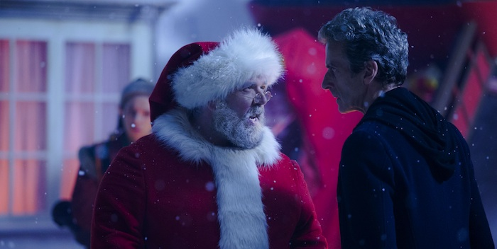 What's on TV this Christmas? 2014 TV highlights (and where to catch up on VOD)