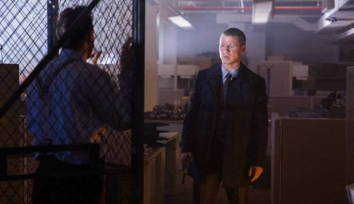 Netflix UK TV review: Gotham Episode 8 (The Mask)