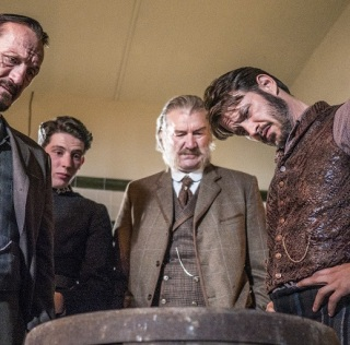 Amazon Prime TV review: Ripper Street Season 3, Episode 5 (Heavy Boots)