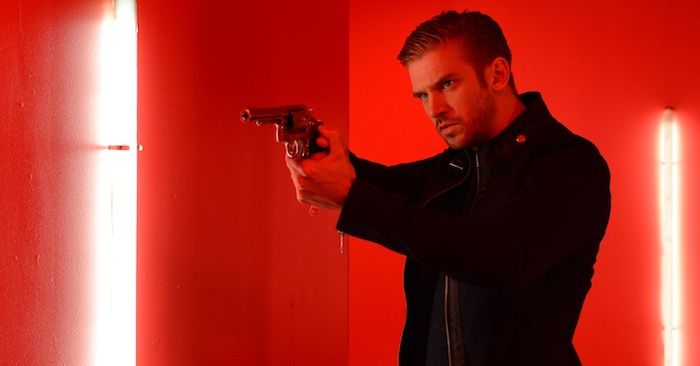 VOD film review: The Guest