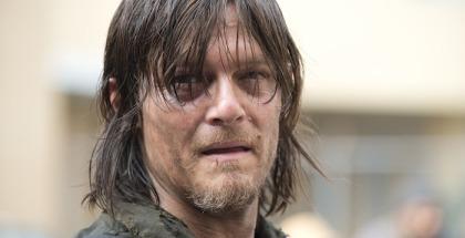 The Walking Dead midseason finale