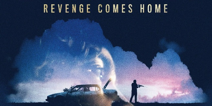 Netflix UK film review: Blue Ruin
