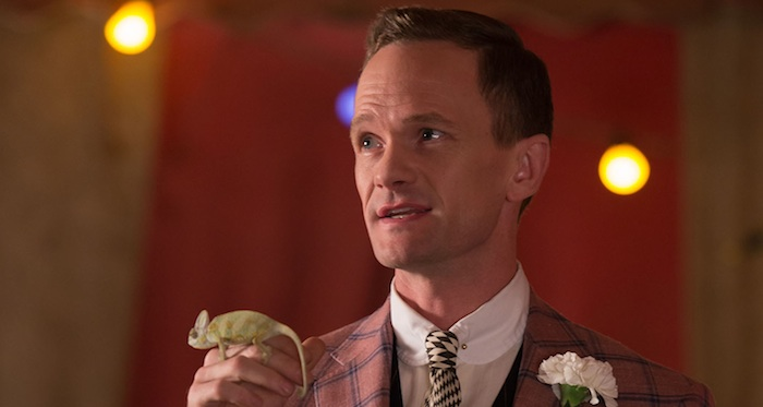 Neil Patrick Harris in talks to join Netflix's A Series of Unfortunate Events, as showrunner departs