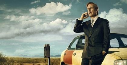 Better Call Saul - Key art crop