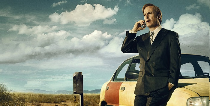 Better Call Saul UK release date confirmed – along with new poster and trailer