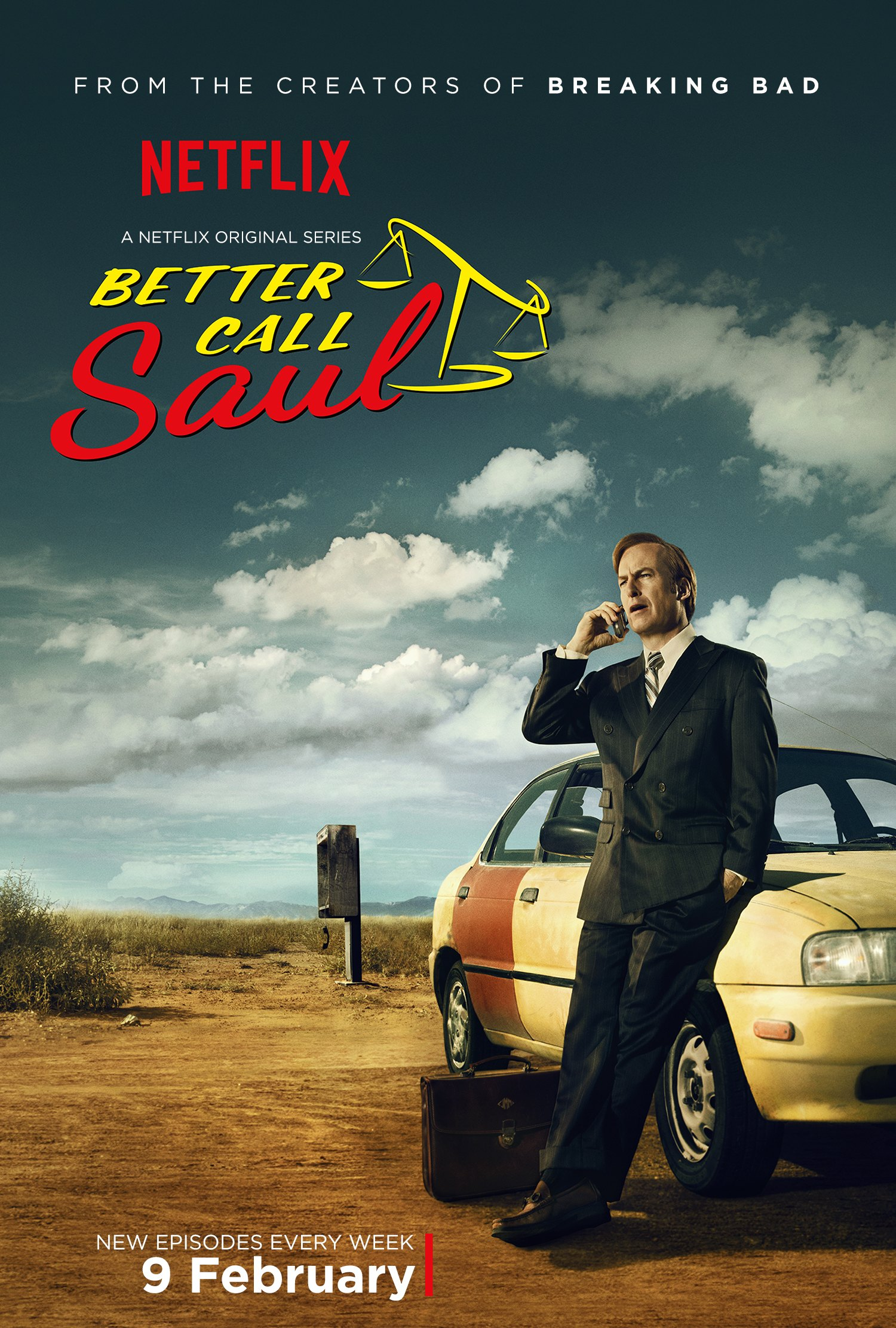 better call saul - photo #21