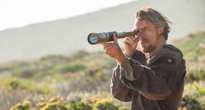 Amazon UK TV review: Black Sails Season 2 Episode 2 ( X )