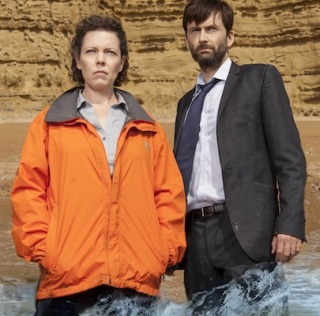 VOD TV review: Broadchurch Season 2, Episode 3 (spoiler-free)