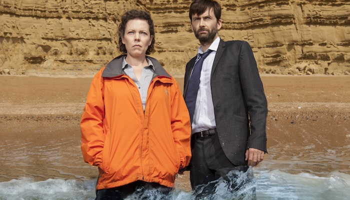 VOD TV review: Broadchurch Season 2, Episode 6