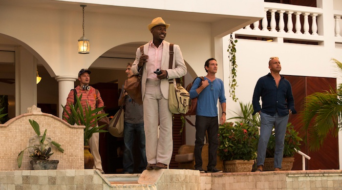 Trailer: Amazon's Mad Dogs remake gets January 2016 release date