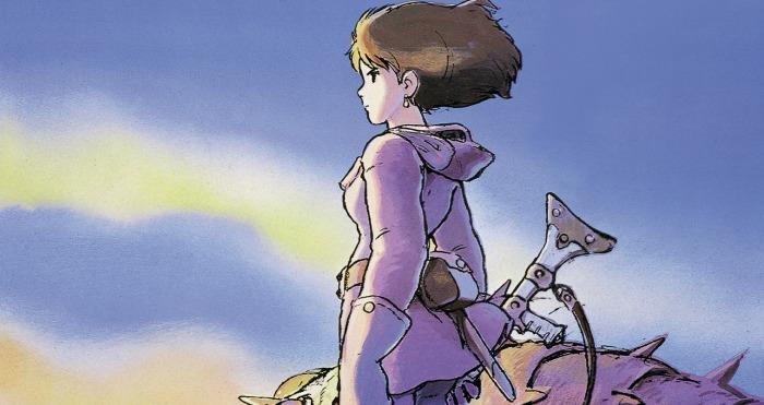 The Disaster Artist: Hayao Miyazaki and Nausicaä of the Valley of the Wind