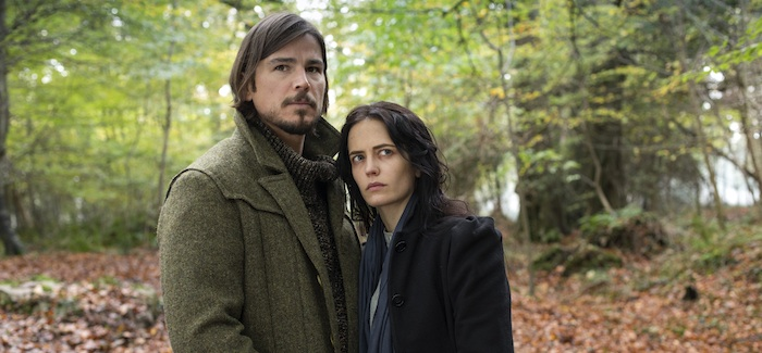 TV review: Penny Dreadful Season 2, Episode 7 (Little Scorpion)