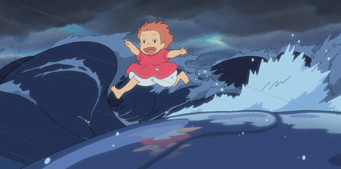 Simple, not simplistic: The joy of childhood in Ponyo