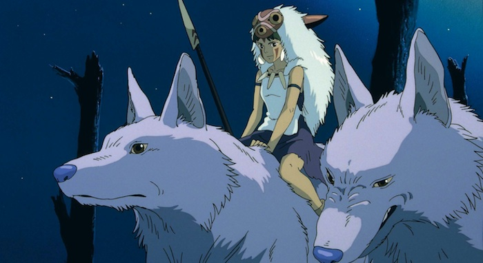 Princess Mononoke 2