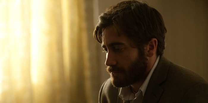 VOD film review: Enemy