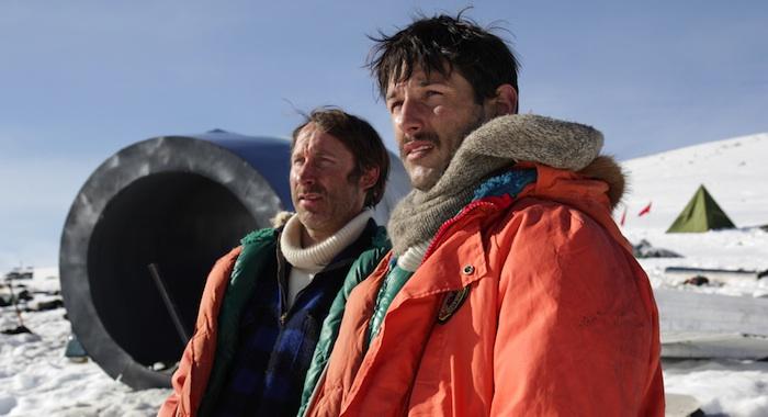 VOD film review: Erebus: Into the Unknown