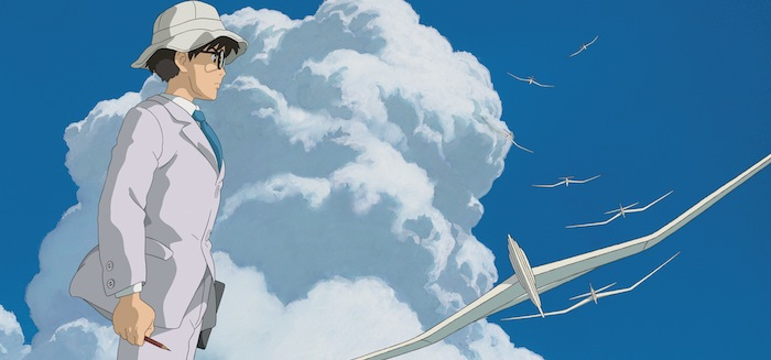 Miyazaki's motto: Living for art as The Wind Rises