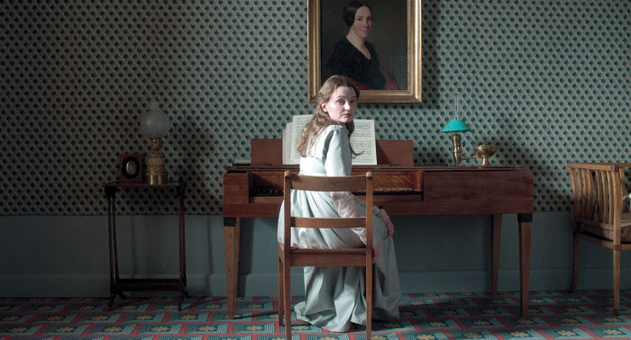 VOD film review: Amour Fou