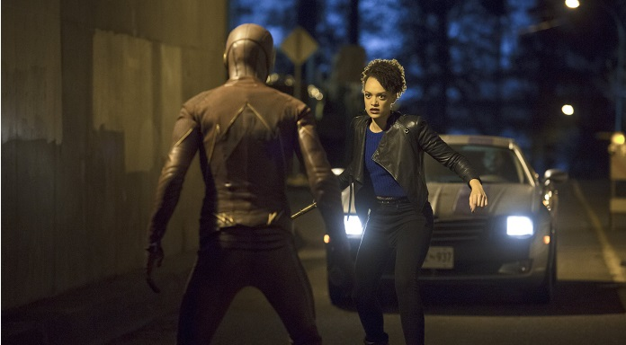 UK VOD TV review: The Flash Episode 12