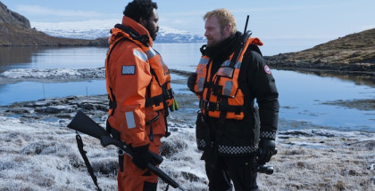 Fortitude Episode 3
