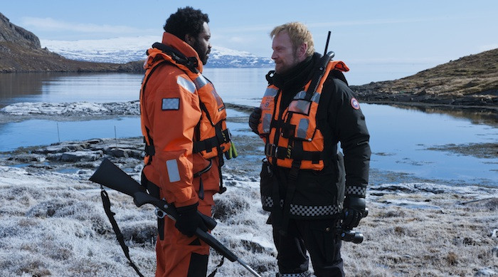 Sky TV review: Fortitude Episode 3