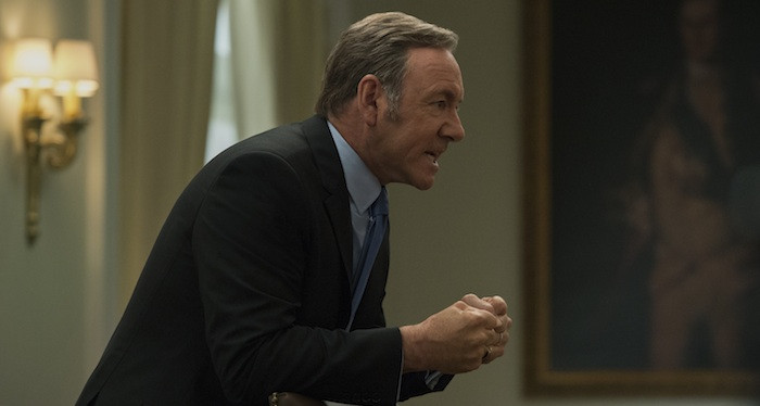 First look review: House of Cards Season 3 (Episode 1 and 2)