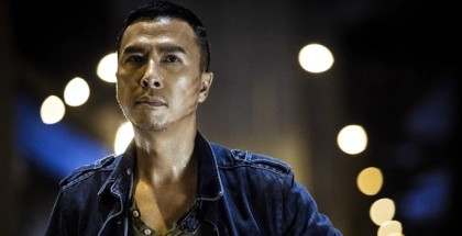 Kung Fu Killer - Donnie Yen