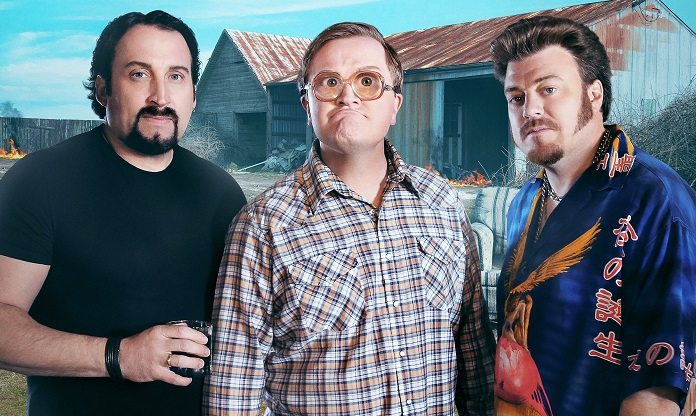 Trailer: Trailer Park Boys Season 9 set for March Netflix release