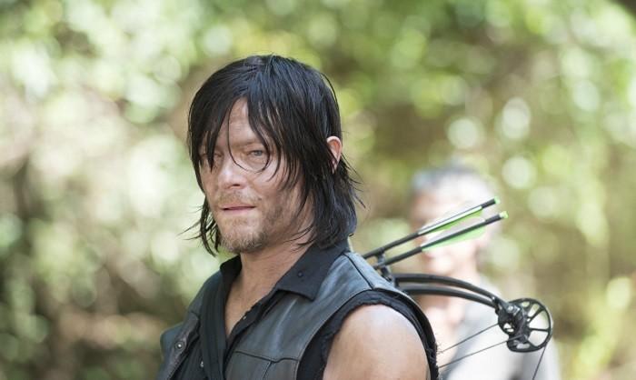 UK VOD TV review: The Walking Dead Season 5, Episode 10 (Them)