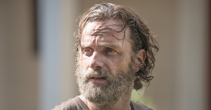 UK VOD TV review: The Walking Dead Season 5, Episode 9 (What Happened and What's Going On)