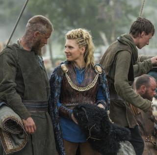 Amazon Prime UK TV review: Vikings Season 3, Episode 1 (Mercenary)