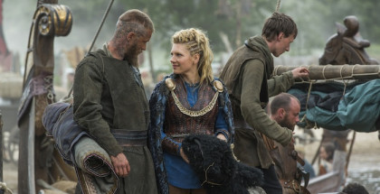 Vikings Season 3 Episode 1 a