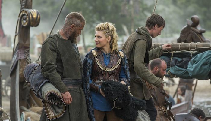 Amazon UK TV review: Vikings Season 3, Episode 5 | VODzilla