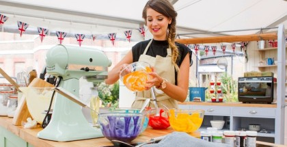 The Great Comic Relief Bake Off 2015 - Exclusives