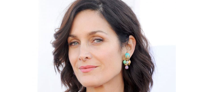 Carrie-Anne Moss joins Marvel's A.K.A. Jessica Jones
