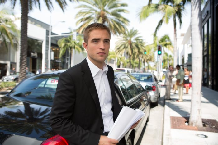 VOD film review: Maps to the Stars