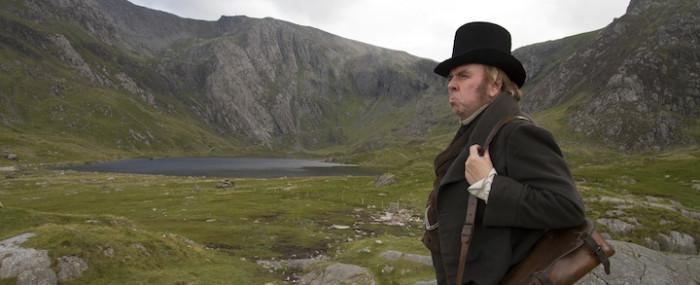 VOD film review: Mr. Turner