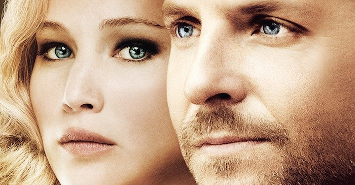 Netflix UK film review: Serena