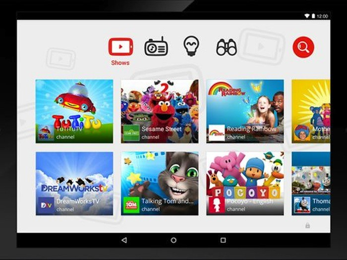YouTube Kids introduces more parental controls