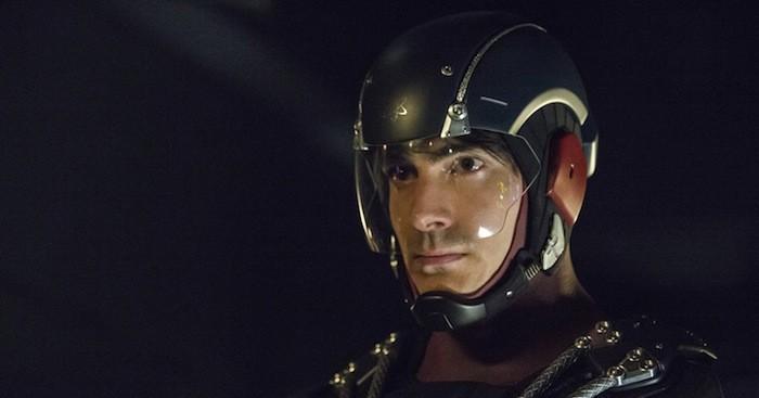 UK VOD TV recap: Arrow Season 3, Episode 15 (Nanda Parbat)