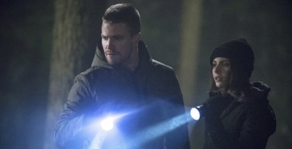 Arrow - Series 03