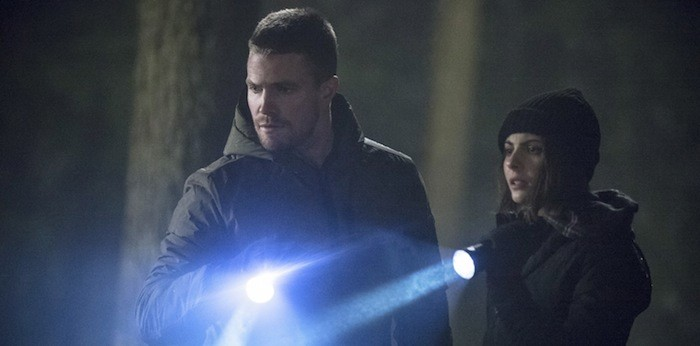 UK VOD TV recap: Arrow Season 3, Episode 14 (The Return)