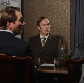 Netflix UK TV review: Better Call Saul Episode 8 (Rico)