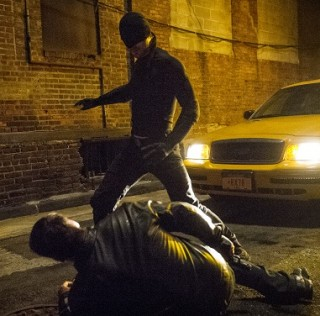 First look Netflix TV review: Marvel's Daredevil (spoiler-free)