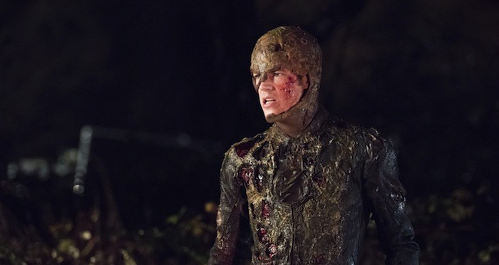 UK VOD TV review: The Flash Episode 13 and 14