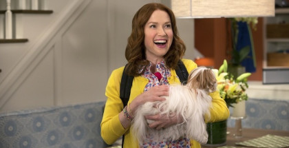 The Unbreakable Kimmy Schmidt - Ellie Kemper